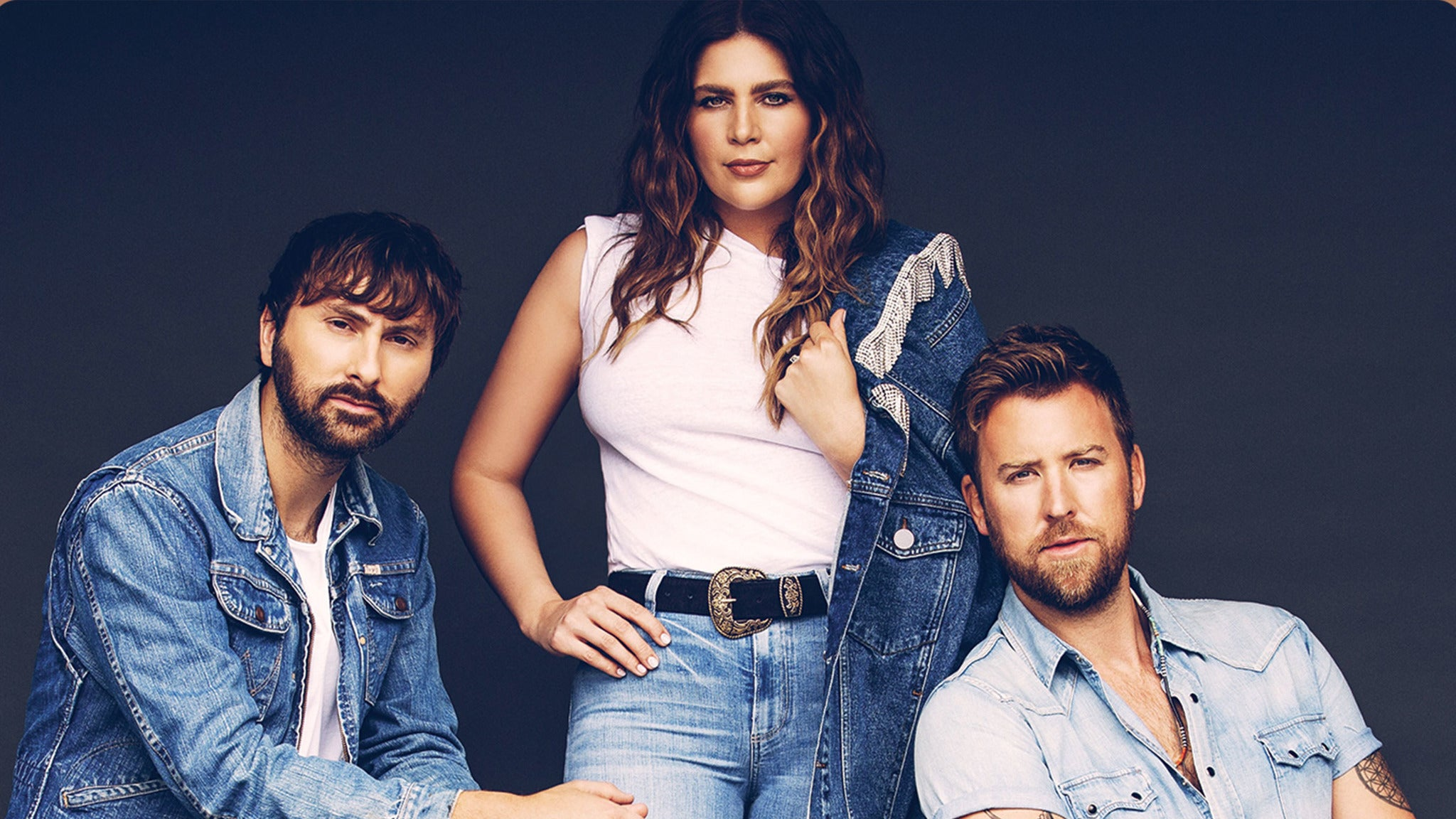 American Upbeat - Lady Antebellum Changes Name Due To ...